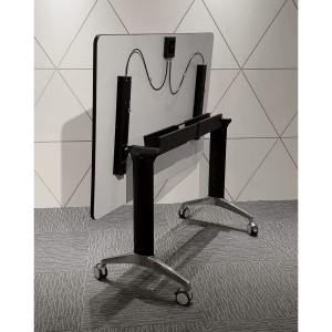 Boost Folding Seminar Table - W1200 (Nestable)